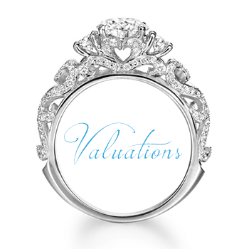 Valuations by JRC